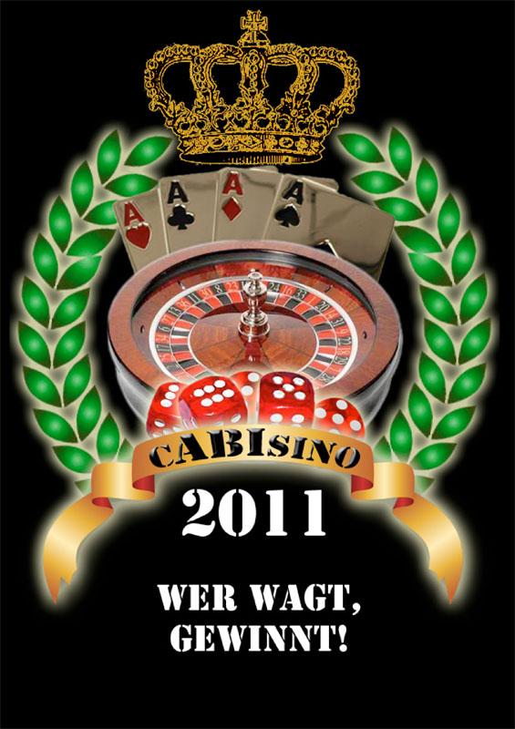 Titelbild der Abizeitung des HHG Aachen 2010/11