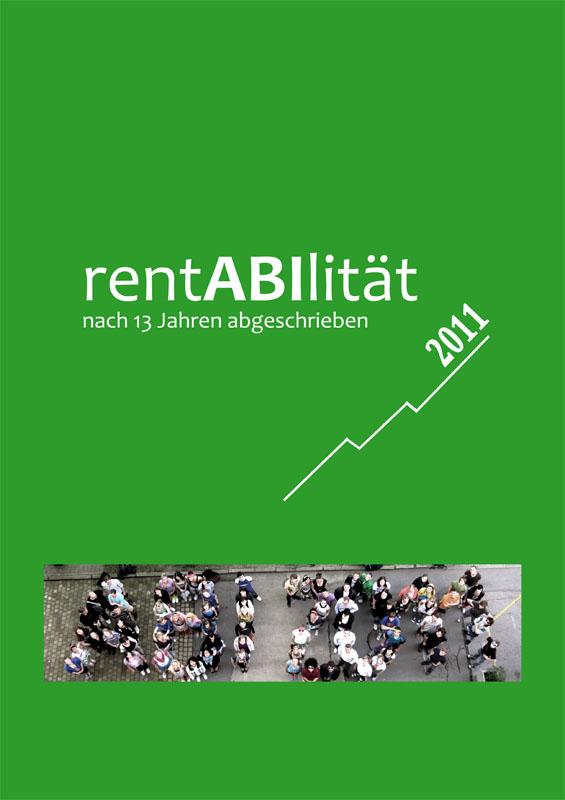 Titelbild der Abizeitung des BSZW Colmnitz 2010/11