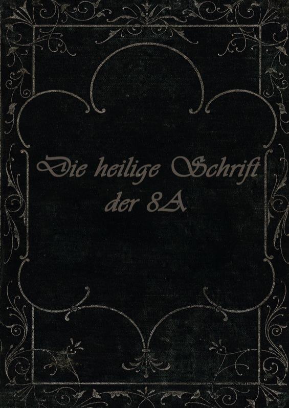 Maturazeitung 2011/12