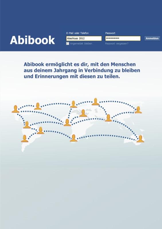 Abizeitung des LG2 Winsen 2011/12