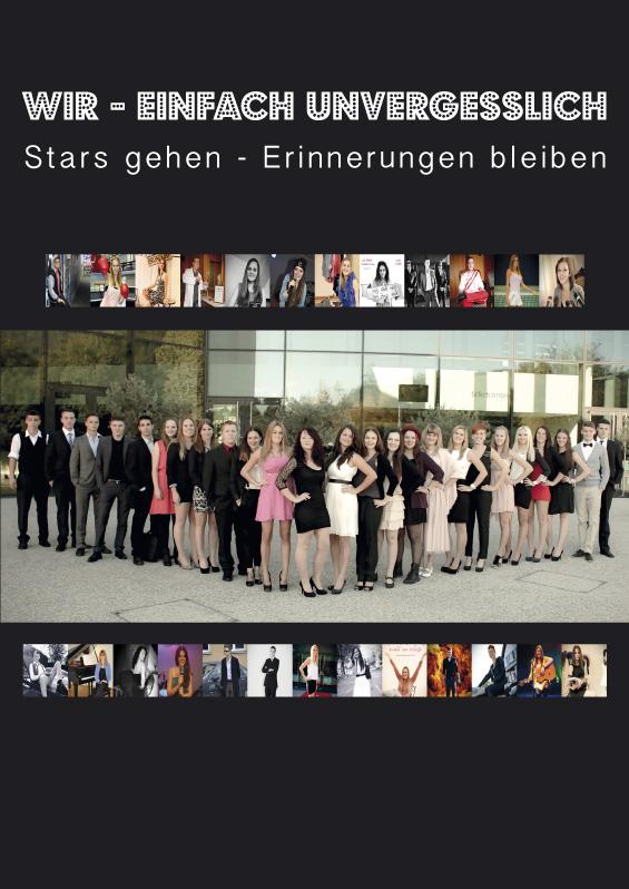 Abizeitung 2012/13