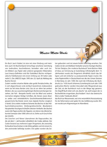 Gestaltungsvorlage Abizeitung Mottowoche AB In Den Urlaub / ABI Beach