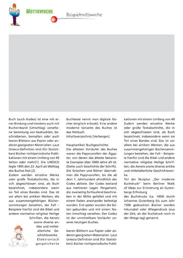 Gestaltungsvorlage Abizeitung Mottowoche ABIpunkTUR